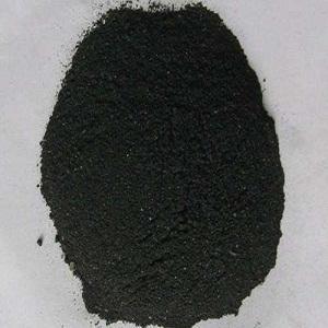 Poudre de sulfate de bismuth