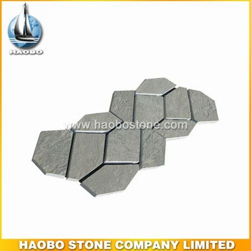 Professional Design Slate Net Paste Stone HB-SN021 - Net Pastes