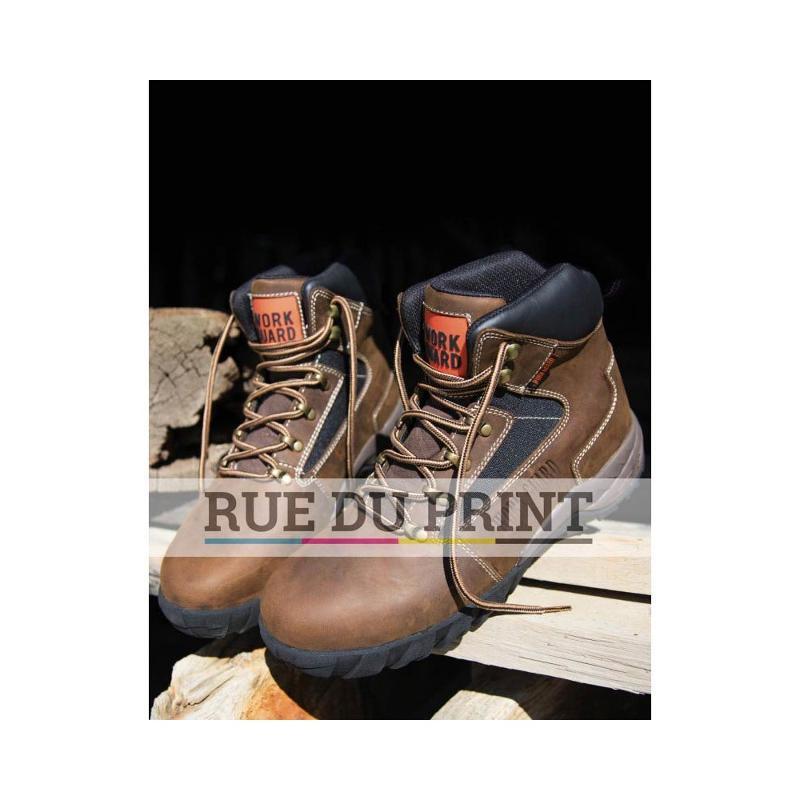 Carrick Safety Boot - Chaussures de sécurité