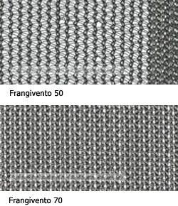 RETI FRANGIVENTO - RETI Frangivento - null