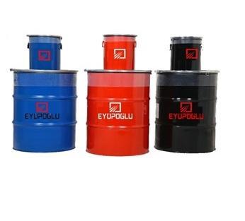 KU83-Comp.A & KU83-Comp.B - polysulfide sealants