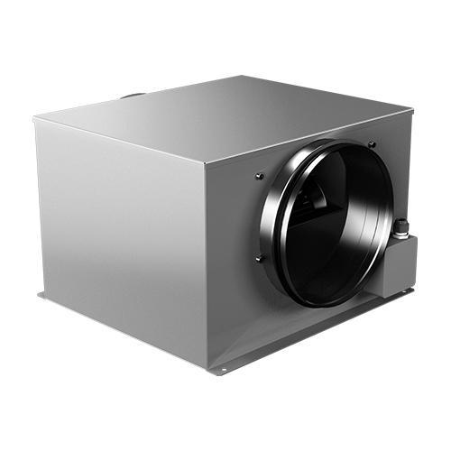 Duct fans R/RS/Zero-Box – Rosenberg - null