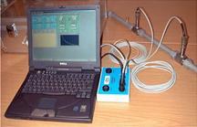 Lysis Verbrauchsmessung: Computer & Datenlogger - null