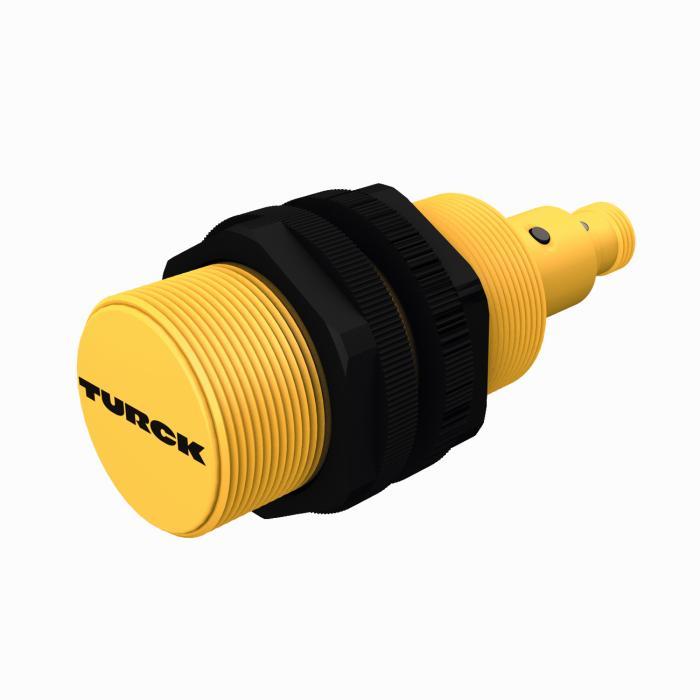 Sensortechnik - Kapazitiver Sensor