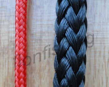 Ropes - PE Braided rope