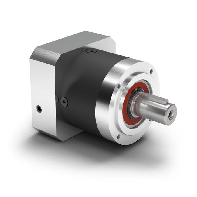 Planetengetriebe PLE - Economy Getriebe mit Abtriebswelle - Geradverzahnt - NEUGART