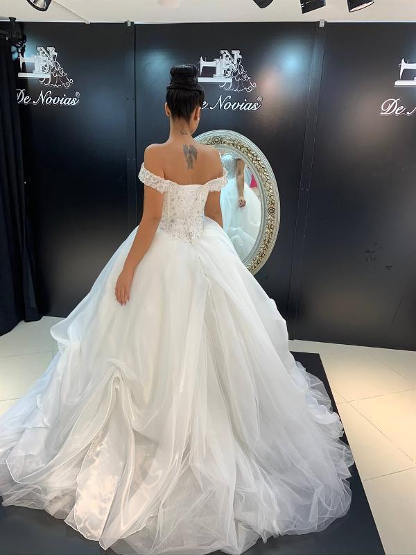 Serena - Princess Model n.9050