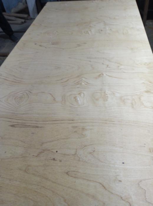 Plywood - Birch plywood FSF