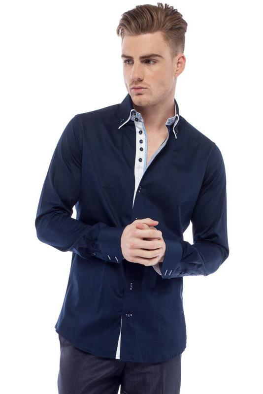 Stylish Business Shirts from Shirt Manufacturing Company