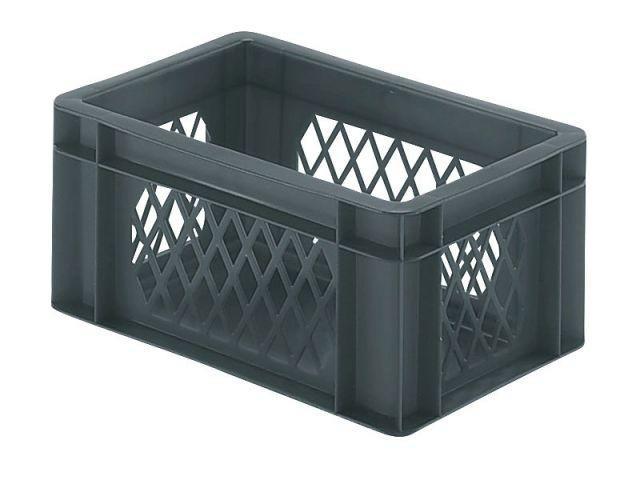 Stapelbehälter: Ortis 145 2 - Stapelbehälter: Ortis 145 2, 300 x 200 x 145 mm