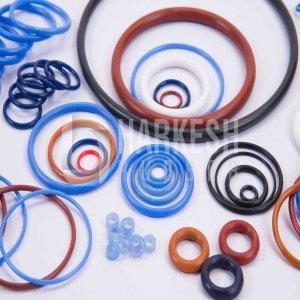 silicone o ring -