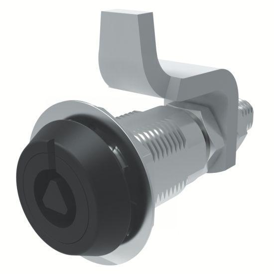 Loquet à compression - à serrage réglable, grande capacité, à empreinte