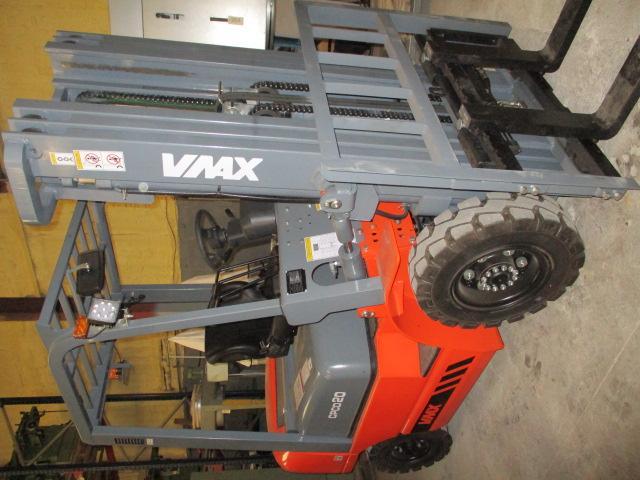Chariot élévateur Vmax 1,5T électrique - Machines Neuves - manutention levage