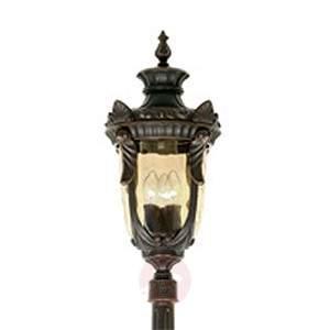 Philadelphia Post Light 1900s Style - Pole Lights