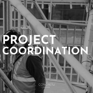 Project Planning and Coordination - Architecture and Engineering