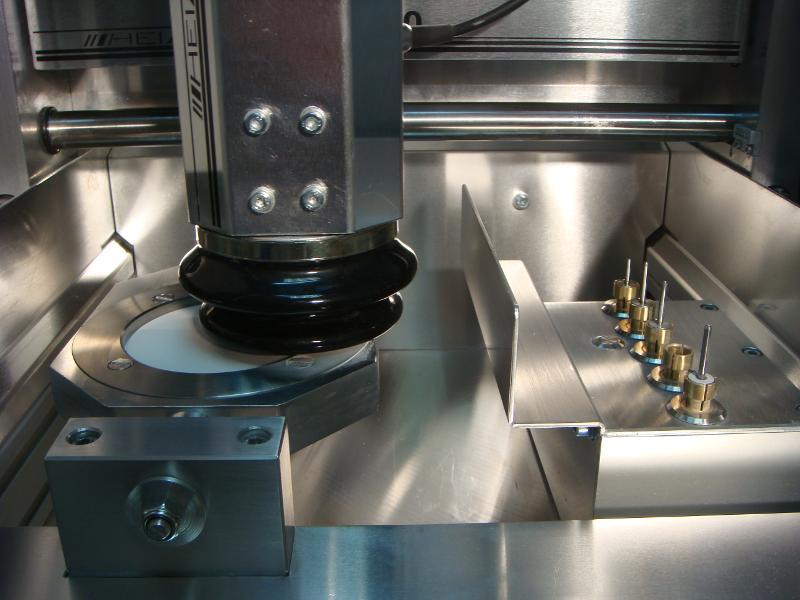 CAD/CAM Dental-Systeme  - CNC-Frässystem DentaCUT-300