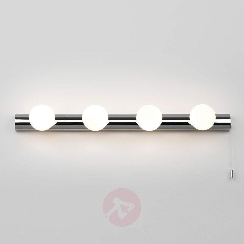 Cabaret Wall Light Attractive with Pull Switch - Wall Lights
