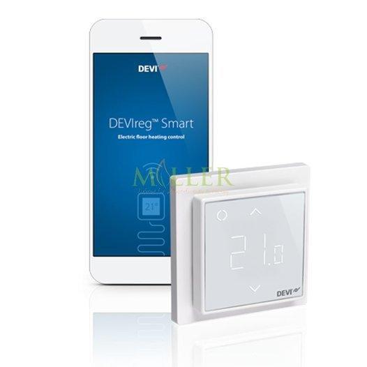 DEVIreg WiFi Thermostat - null
