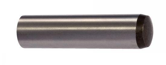 Goupille cylindrique - acier