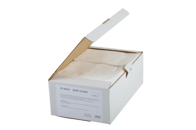 Semy Clear Spenderbox - ST-88207