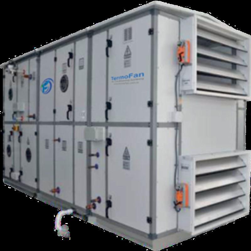 Гигиенический агрегат кондиционирования - Вентиляция кондиционирование