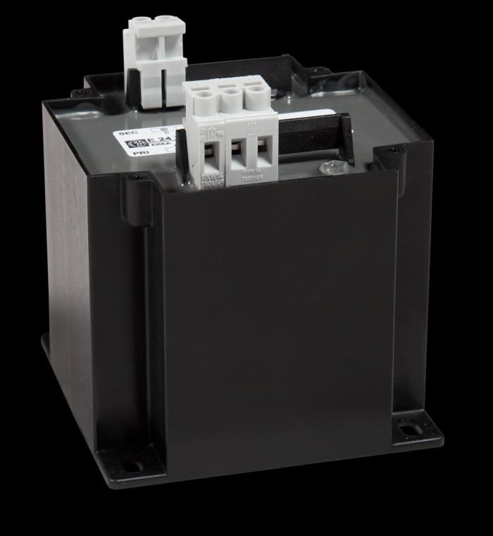 Einphasen Transformatoren - E24TS250