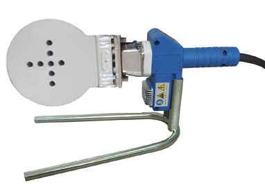 Muffenschweißgerät HHSW-110-W - Muffenschweißgeräte