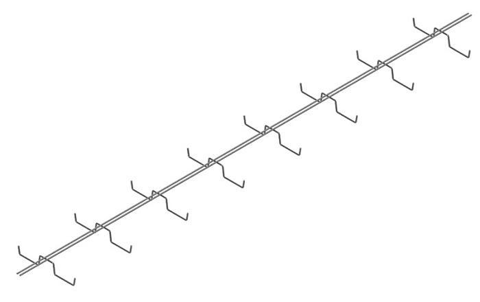 Kabelträger FT250