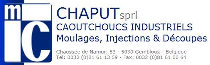 Plaques - Caoutchouc