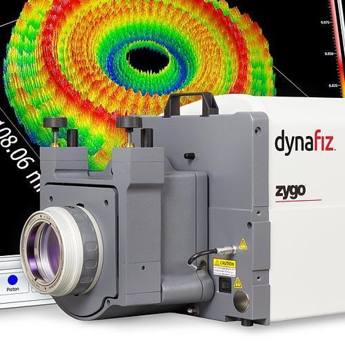 DynaFiz® - Dynamic Laser Interferometer