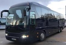 Neoplan (63 place VIP) - null