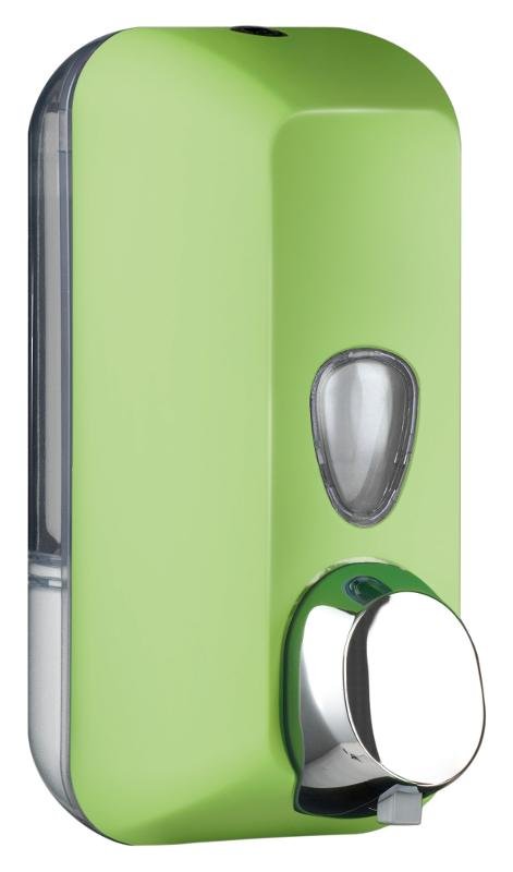 CLIVIA Colored-Edition S50 foam soap dispenser - Item number: 117 372