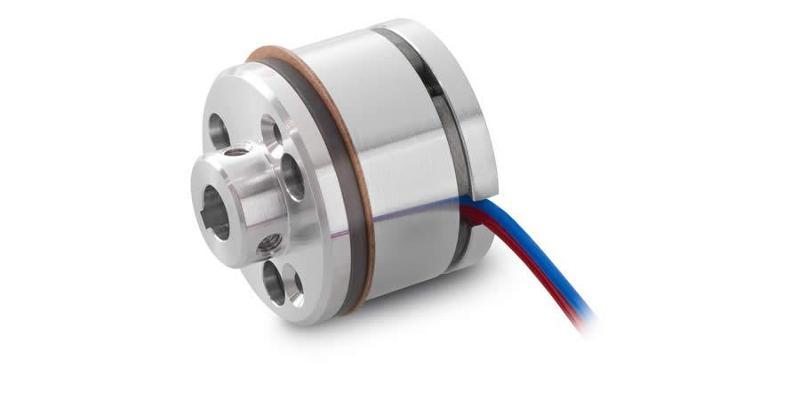 Accessories - Brake AB 28, 24 VDC, 0.4 Nm