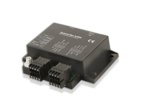 Controller Terminal box S-G05 - null