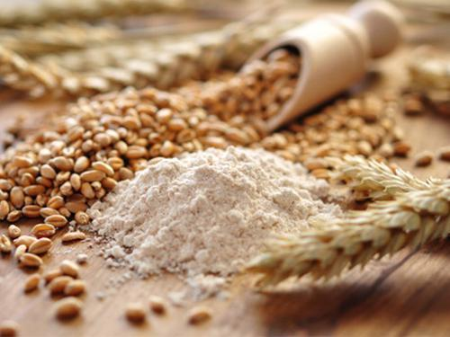 Мука - Пшеничная Мука