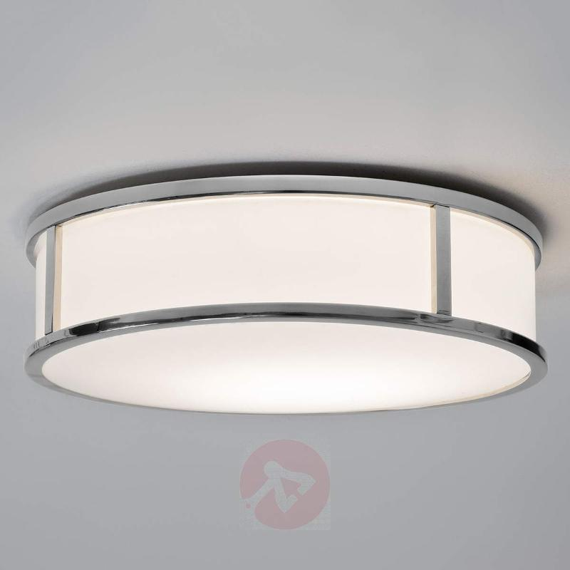 Mashiko Round 300 Bathroom Ceiling Light - Ceiling Lights