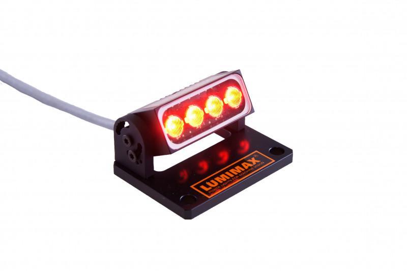 MS1 für LSB-Serie - LUMIMAX® Montagesystem für eine LSB-Beleuchtung