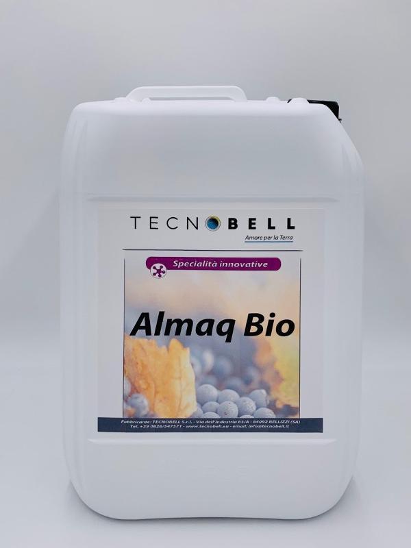 ALMAQ BIO - Bioinduttore di resistenza - STIMOLANTI PER PIANTE