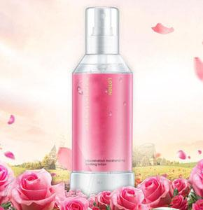 Cosmetics - Rose Hydratant Skin & Body Lotion