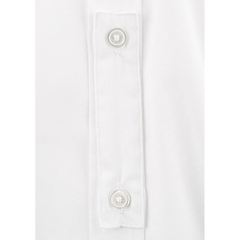 Chemise homme manches longues S-L Twill - Homme