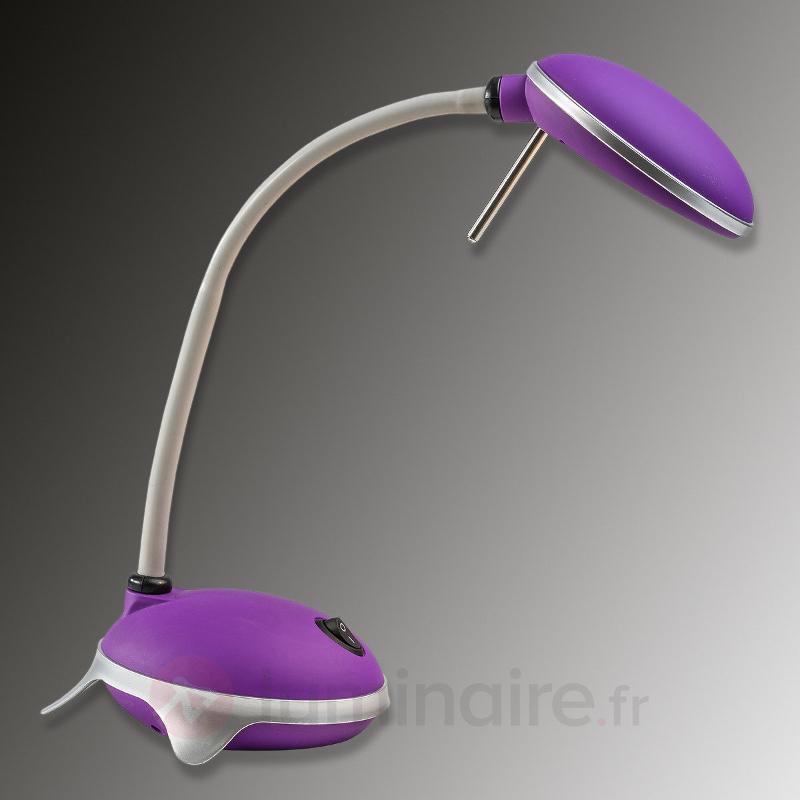 Lampe de bureau LED Nico - Lampes de bureau LED