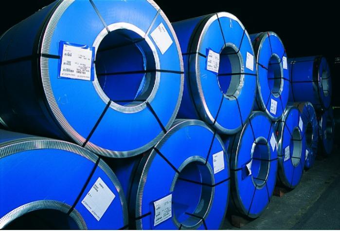Emballage de protection en polypropylène alvéolaire  -