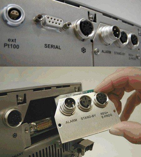 FPW55-SL-150C - Ultra-cryostats - Ultra-cryostats