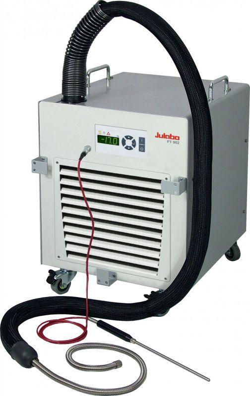 FT902 - Refrigeratori a immersione e a passaggio di flusso - Refrigeratori a immersione e a passaggio di flusso