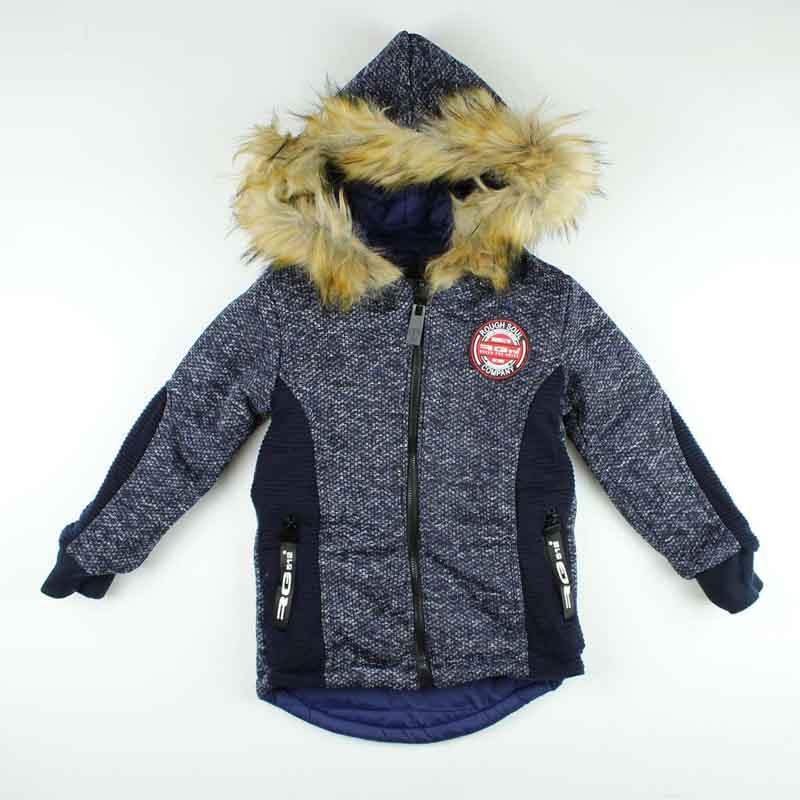 Wholesaler hooded coat kids RG512 - Coat and Jacket