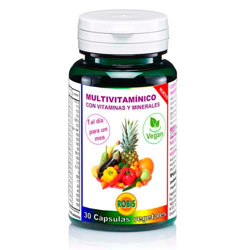 MULTIVITAMIN VEGAN