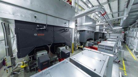 Steam boiler - ZFR, ZFR-X series