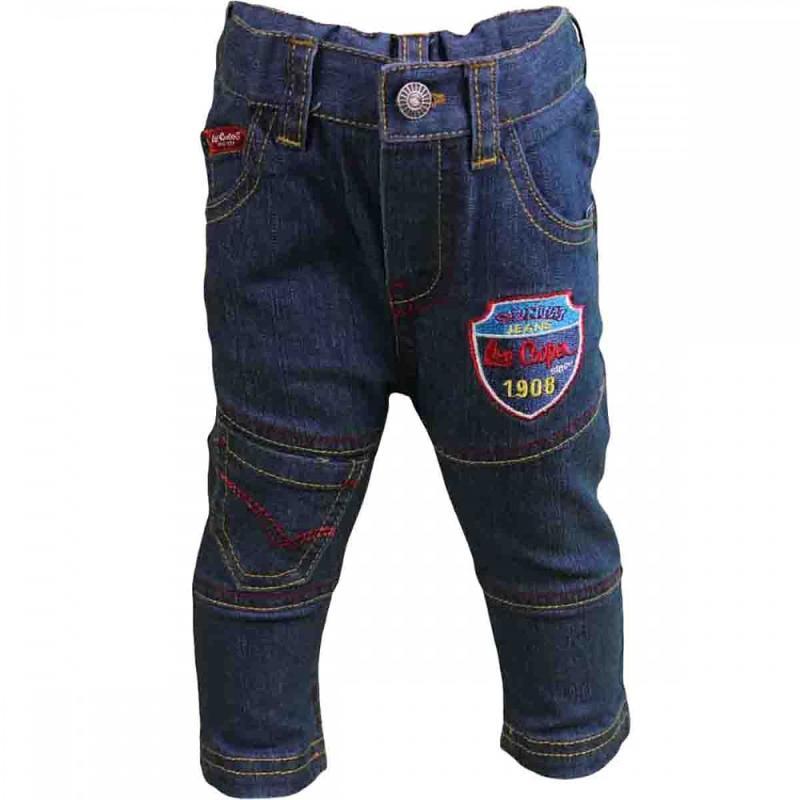 12x Pantalons Lee Cooper du 6 au 24 mois - Vêtement été