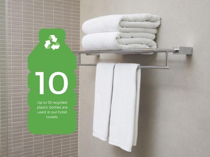 Hotel Towels -