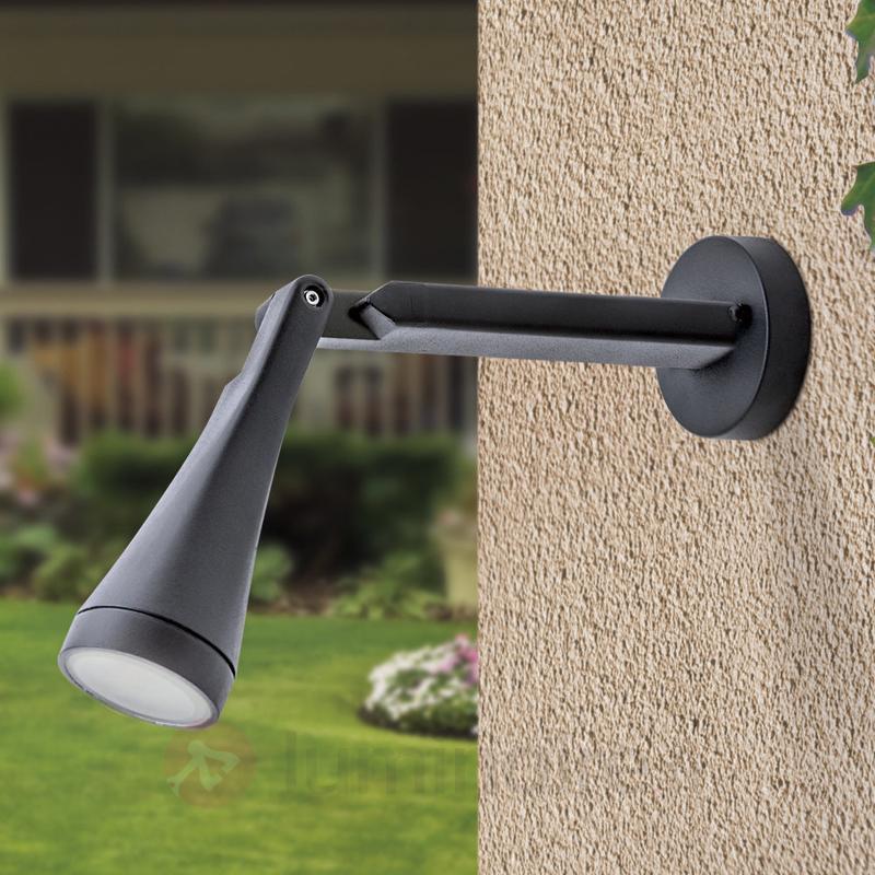 Applique d'extérieur LED Davin - Appliques d'extérieur LED